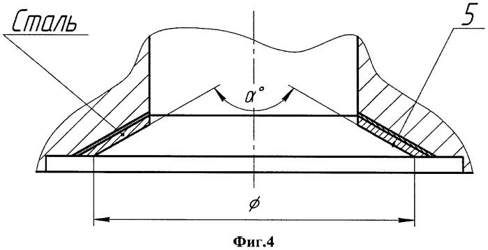 Способ получения седла клапанов чугунных головок цилиндров двс при их изготовлении или восстановлении методом электродуговой наплавки