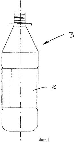 Способ этикетирования бутылок или подобных емкостей и устройство для его осуществления