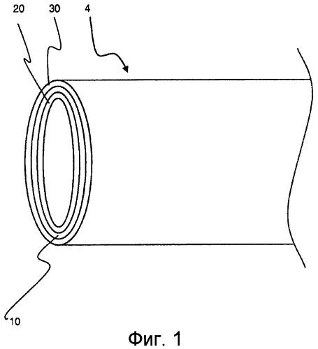 Устойчивый к ползучести алюминиевый сплав для многослойных труб