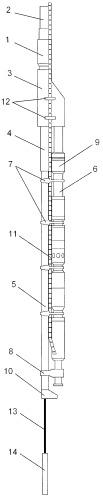 Способ байпасирования насосной установки и система байпасирования для его реализации