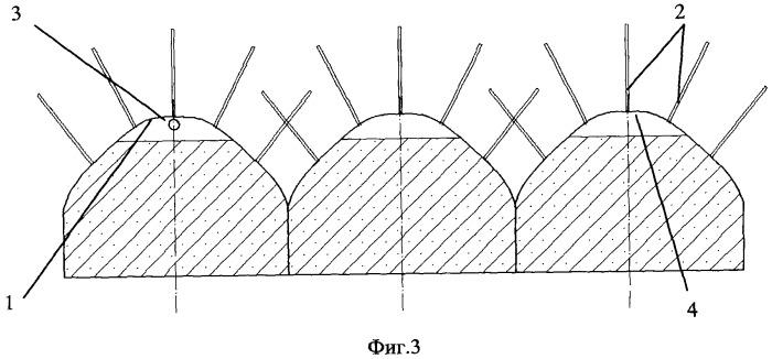 Способ повышения устойчивости потолочины при слоевой разработке залежи в нисходящем порядке с закладкой