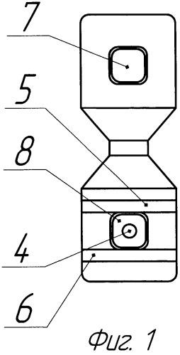 Универсальный полиэтиленовый изолятор