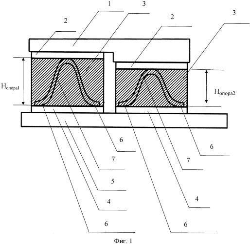 Светодиодный источник излучения
