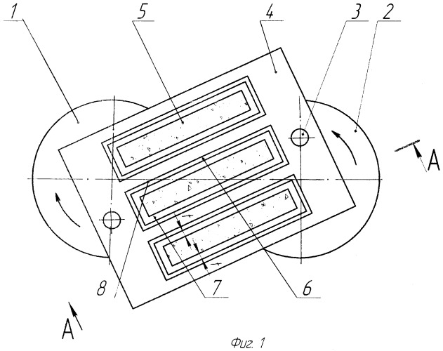 Устройство для отделочной обработки изделий
