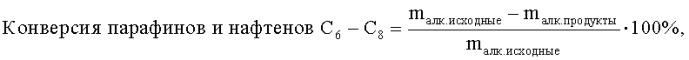 Способ ароматизации неароматических углеводородов