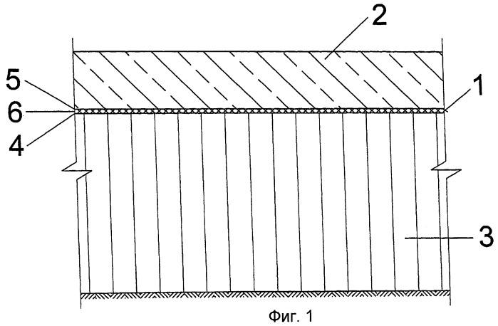Скользящая опора для бетонных плит, способ изготовления бетонной плиты и строительная конструкция со скользящей опорой