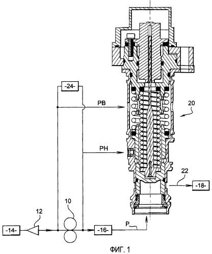Устройство впрыскивания топлива в газотурбинном двигателе и газотурбинный двигатель, содержащий такое устройство