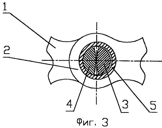 Приводная роликовая цепь с шарнирами качения