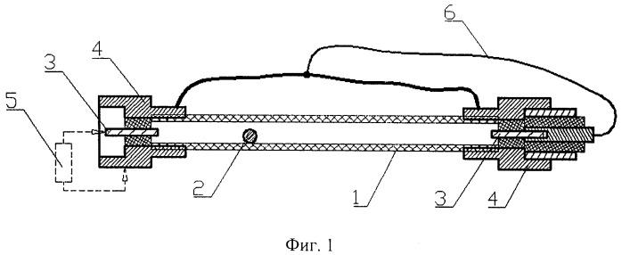 Способ формирования однократных нано- и субнаносекундных импульсов и устройство для его реализации