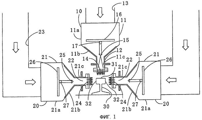 Система и способ охлаждения при прокатке стали