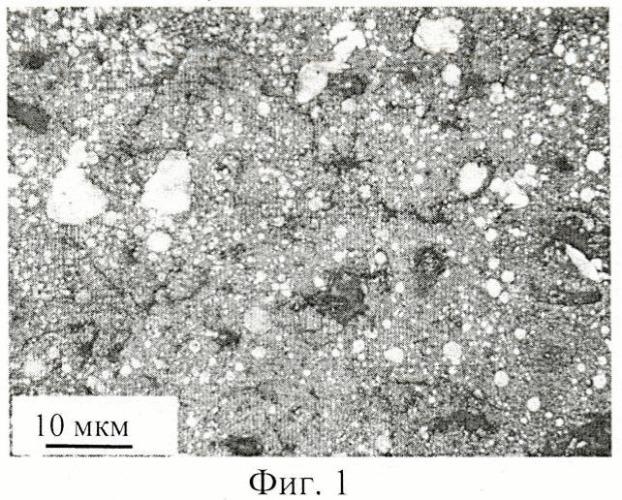 Способ нанесения на контактные поверхности электроэрозионно-стойких вольфрам-медных композиционных покрытий с наполненной структурой