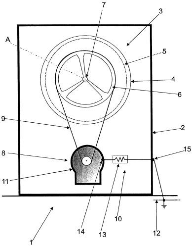 Бытовой электроприбор