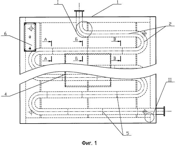 Устройство для получения модифицированных битумных и битумно-полимерных мастик