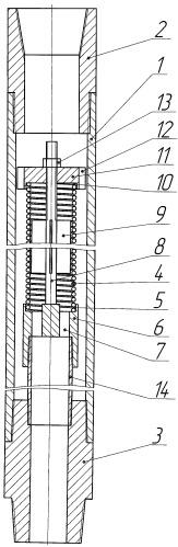 Фильтр для гидравлического забойного двигателя