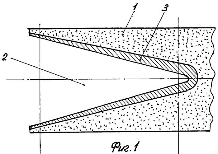 Кумулятивный заряд староверова-2