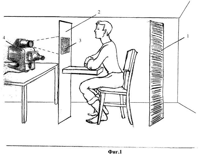 Способ психокоррекции личности с использованием фрактальной энергоинформационной монотипии в лечебных и учебных целях