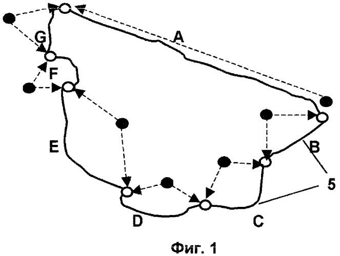Система для тренировки лыжников и способ ее реализации