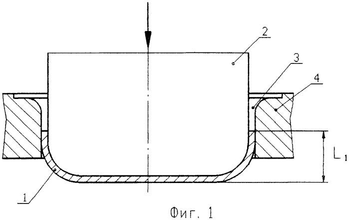 Способ изготовления заготовок втулок из листового материала