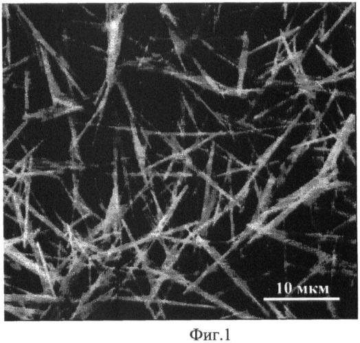 Способ получения нанотрубок оксида цинка (варианты)