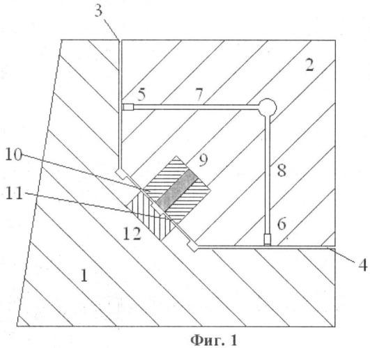 Бесконтактное аэромагнитное линейное направляющее устройство (варианты)