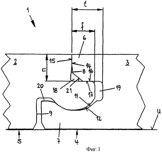 Панель и система стыковки панелей