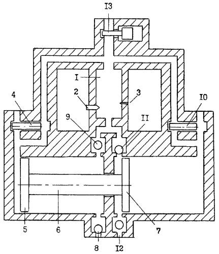 Способ оптимизации процесса расширения продуктов сгорания в цилиндре поршневого двигателя с питанием рабочим телом от свободнопоршневого генератора газов с внешней камерой сгорания