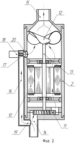Система питания двигателя внутреннего сгорания сжиженным газовым топливом