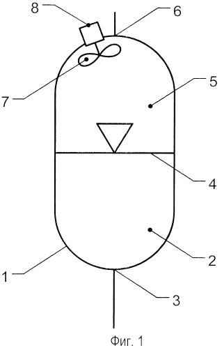 Устройство для рекуперации гидравлической энергии со средствами усиления теплообмена