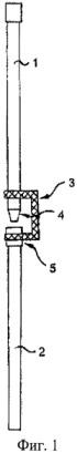 Трубный резьбовой элемент с сухим защитным покрытием