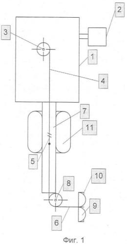 Способ покрытия трубопровода и устройство для его осуществления