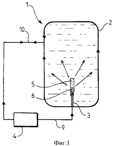 Электрический накопительный водонагреватель с двойной катодной защитой