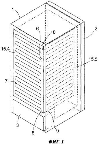 Теплообменный агрегат