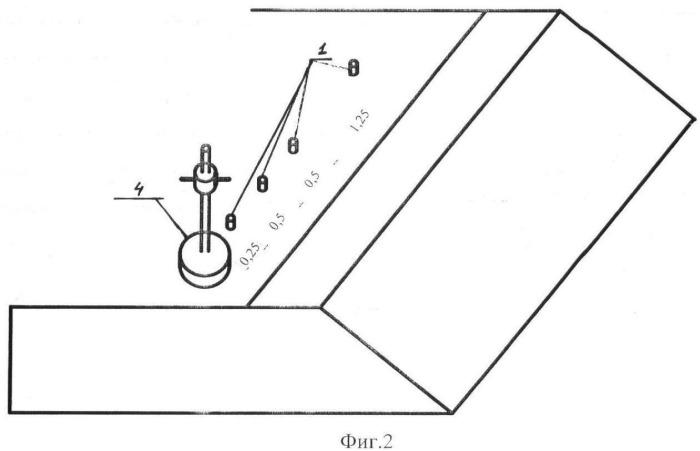 Способ определения фактических значений динамических модулей упругости слоев дорожной конструкции на стадии эксплуатации