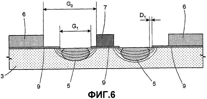 Цифровой оптический переключатель с быстрой временной характеристикой и низким напряжением переключения