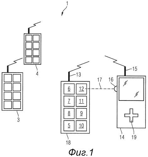 Способ эксплуатации беспроводной сети сенсоров и сенсорный узел