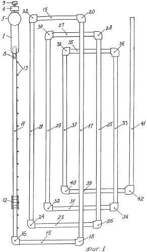 Устройство для производства утеплительных плиток