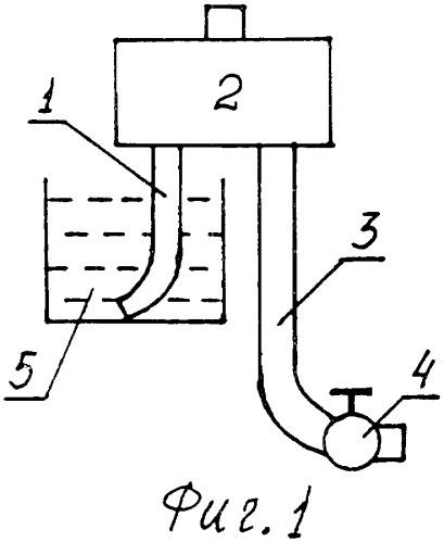 Устройство для переливания жидкости