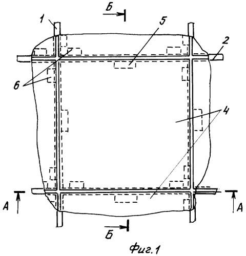 Способ изготовления сооружений и устройство для его реализации