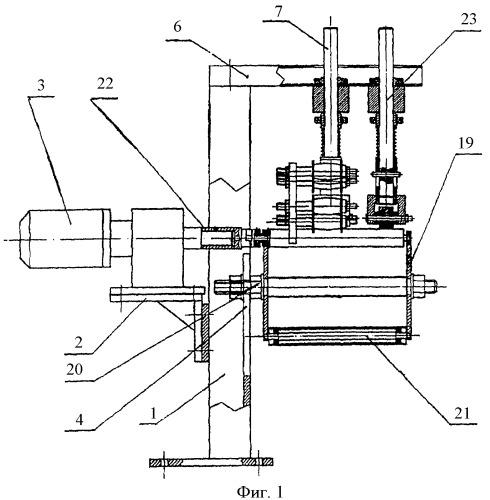 Способ изготовления гибких трубопроводов и устройство для его осуществления