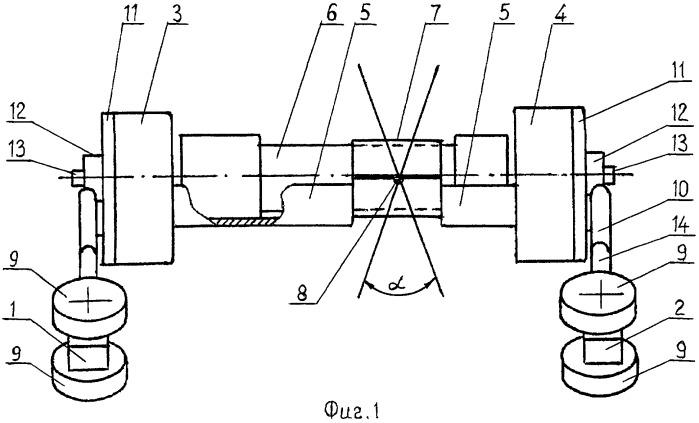 Рентгенографический кроулер (варианты)