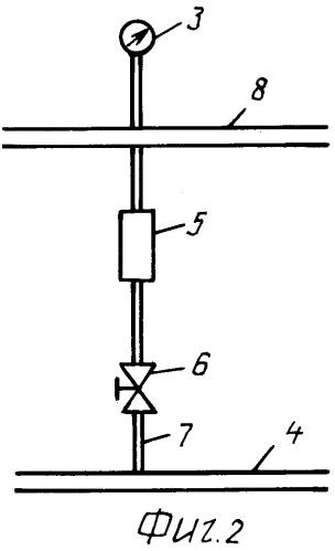 Способ подпитки отопительной системы горячей водой, предотвращающий возникновение гидроударов