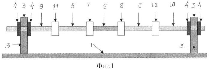 Способ измерения деформации и устройство для его осуществления