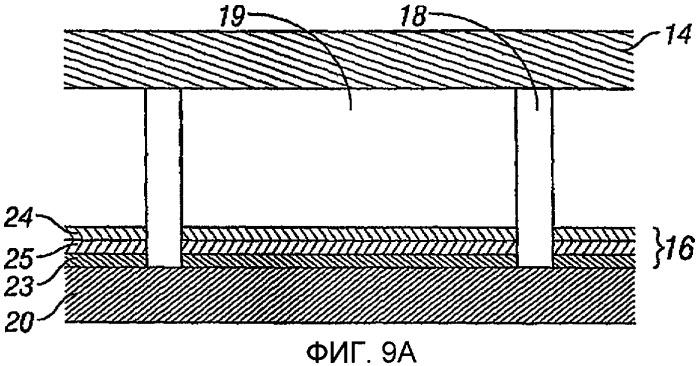Интерферометрическая оптическая дисплейная система с широкодиапазонными характеристиками