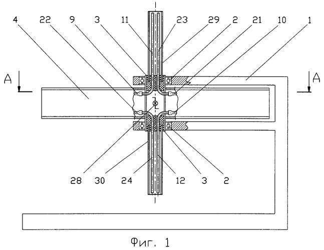 Учебный прибор по физике