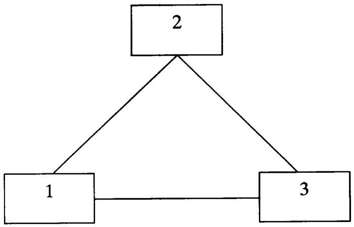 Способ осуществления персонального сеанса связи между пользователями сети передачи данных