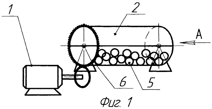 Устройство для дробления и плющения кормов