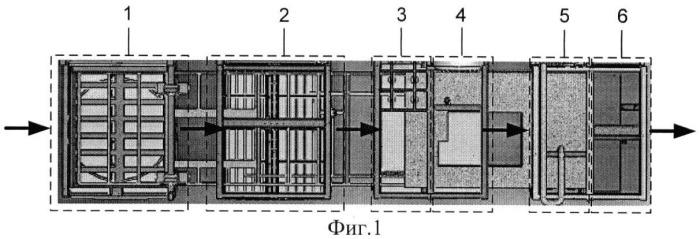 Автоматическая линия сборки каркасных деревянных панелей