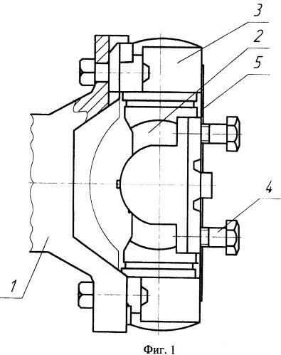 Способ технического обслуживания карданного шарнира