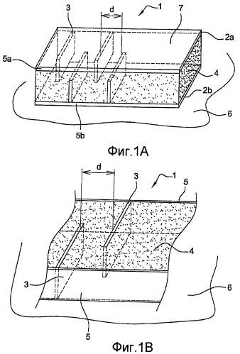 Устройство обнаружения наличия ледяного слоя или жидкости и их удаления