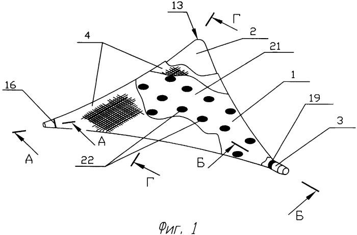 Способ изготовления домкрата-подушки и домкрат-подушка